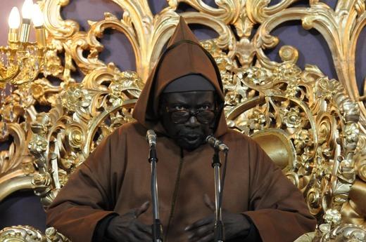 Proclamé Khalife général des Tijanes, Serigne Cheikh Tdiane Sy reste invisible