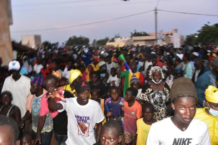 """Campagne de reboisement dans le Bosséa : Orkadiéré adhère et se """"mobilise"""""""