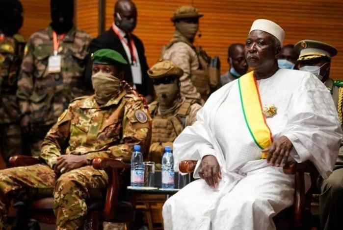 Mali : La CEDEAO conditionne la levée des sanctions à la nomination d'un Premier ministre civil.