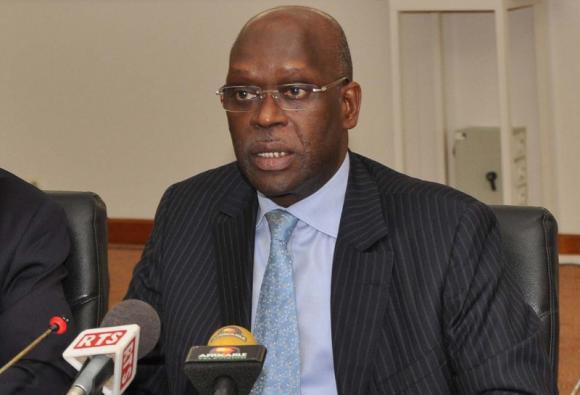 Le Sénégal veut réaliser une croissance de 7% dans les trois prochaines années, selon Amadou Kane
