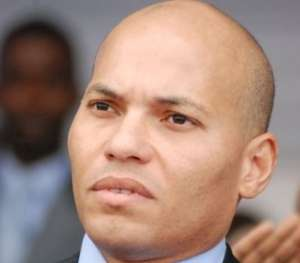 Exclusif ! Confidences de Karim Wade : « Je sais que j'irai en prison mais… »