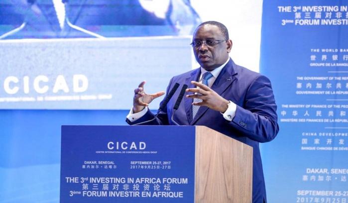 Attractivité du secteur privé en période de pandémie : Le Sénégal se pointe à la 4e place.
