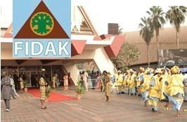 FIDAK:  Prorogation des activités commerciales de la 21e foire jusqu'à dimanche