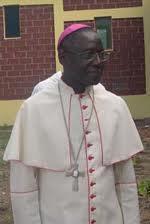 Ziguinchor : décès de l'évêque émérite Mgr Augustin Sagna