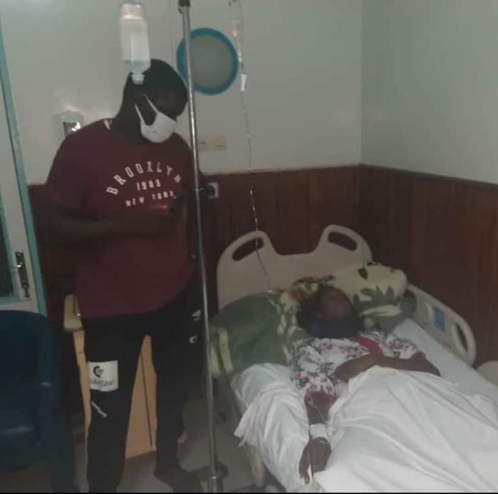 Affaire de la camerawoman de Dakaractu brutalisée par la police : Le Synpics marque sa solidarité et promet de l'accompagner dans une suite juduciaire.