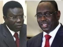 Partenariat entre  le PPC et l'APR : Mbaye Jacques Diop offre ses services à Macky Sall