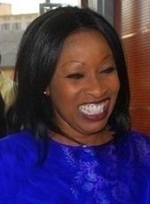Awa Ndiaye l'a échappé belle !