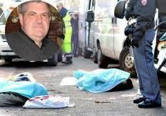 Un an que Mor Diop et Modou Samb ont été tués à Florence.