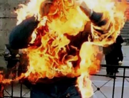 Mbour : Une femme enceinte s'immole par le feu suite à une présumée affaire d'adultère