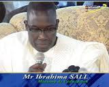 Le Dg de la Sicap à Tivaouane : le témoignage d'Ibrahima Sall au nom de la famille de Mame Thierno Birahim Mbacké