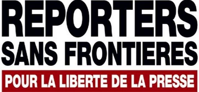 Soutien : Reporters Sans Frontières réagit à l'agression de la camerawoman de Dakaractu par la police.