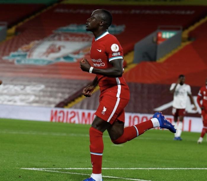 Meilleur buteur Africain en Premier League : Sadio Mané vise le « Cent » et chasse le record de Drogba.