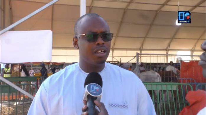MOUSSSA THIOUNE (Apr- Touba) : «Notre parti est miné par le chantage perpétré par des leaders locaux à l'encontre de hauts responsables»