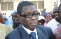 Comité directeur du Pds : Farba Senghor charge Doudou Wade