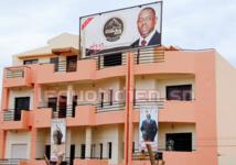 Réunion des apéristes Chez Macky Sall  ce vendredi 14 décembre 2012