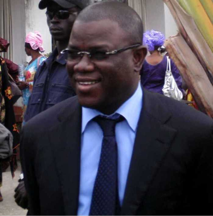 Abdoulaye Baldé convoqué mardi à la gendarmerie de Colobane.