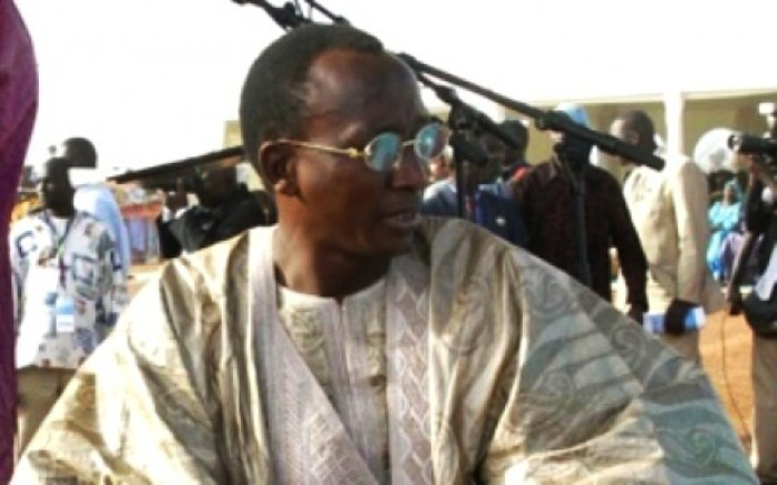 """Abdoulaye Mbaye Pékh dérape devant le Président Macky Sall :""""Nous mourides, ne sommes redevables qu'à ceux qui nous considèrent!"""""""