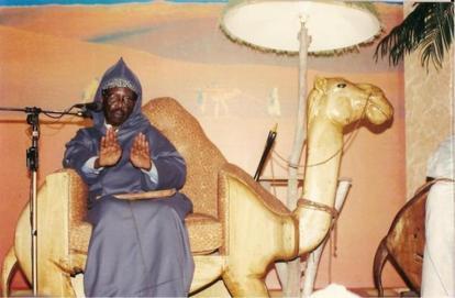 Puisque vous ne connaissez pas Sérigne Cheikh Al Maktum
