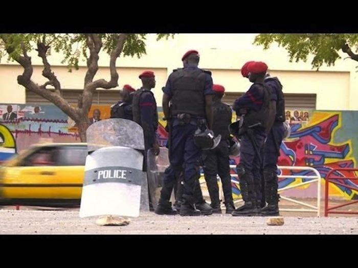 Réaménagement en vue dans les commissariats de police?