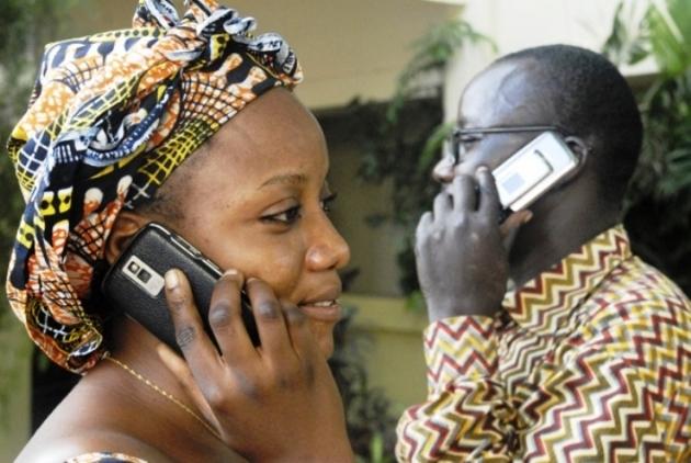 L'essor de la téléphonie mobile en Afrique : Une aubaine pour la croissance économique