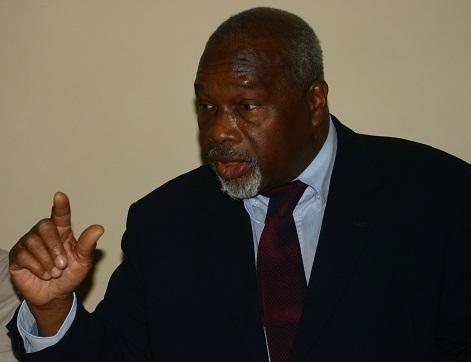 Dansokho enfonce les dignitaires de l'ancien régime : « 2200 milliards ont été planqués en France… »