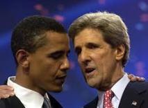 Diplomatie Américaine : Obama a choisi John Kerry pour succéder  à Clinton …