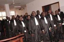 La rentrée judiciaire est fixée le 16 janvier 2013