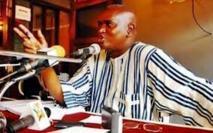 Abdou Latif Coulibaly clarifie ses  déclarations à propos de la justice