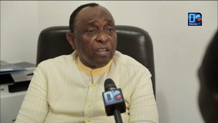 SÉNÉGAL : Jean Paul Dias nommé Envoyé Spécial du président.