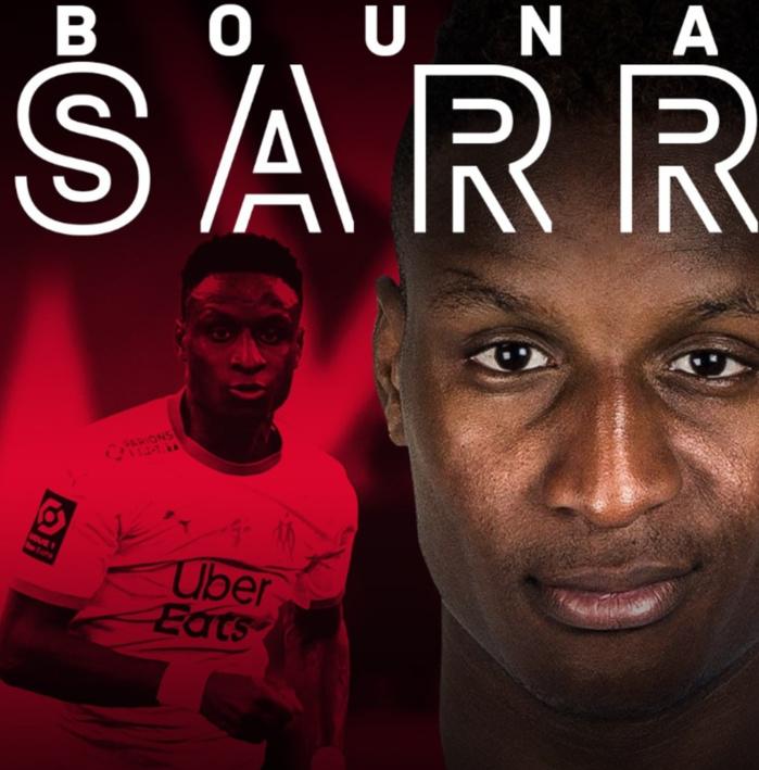 Transferts : Le Bayern Munich s'offre Bouna Sarr et Choupo-Moting.
