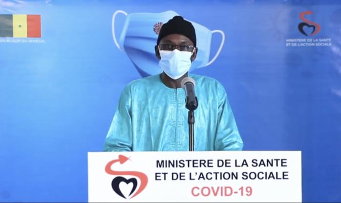 SÉNÉGAL : 19 nouveaux cas testés positifs au coronavirus, 66 nouveaux guéris, aucun nouveau décès et 7 cas graves en réanimation