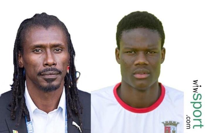 Équipe du Sénégal : «Il n'a jamais été question de remplacer Sadio Mané par Loum Ndiaye...» (Aliou Cissé)