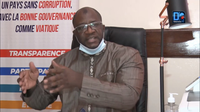 """Birahime Seck (Forum civil) : « La justice a cessé d'être """"juste"""", un enjeu politique. Dans la perception des Sénégalais, elle est devenue un objet politicien »"""
