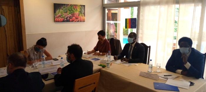 Lancement du projet MATCH : 210 jeunes diplômés du Sénégal et du Nigéria à l'assaut des entreprises européennes.