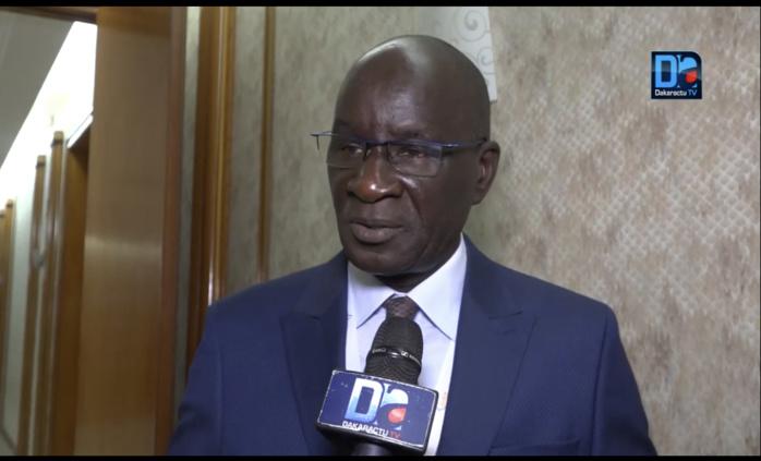 Association des Raffineurs et distributeurs Africains : Serigne Mboup de la SAR porté à la présidence.