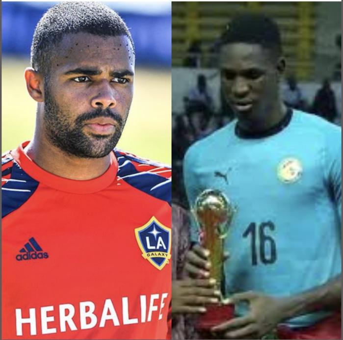 Amical Maroc - Sénégal : Le gardien des U20, Boubacar Fall, convoqué suite au forfait de Clément Diop.