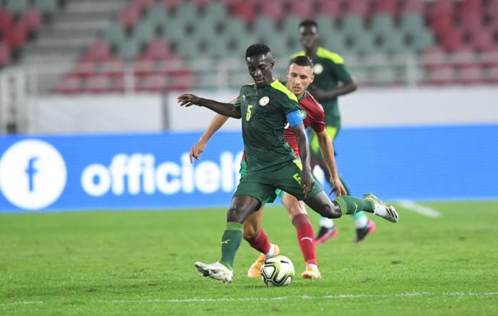 Amical Maroc - Sénégal : Idrissa Gana Guèye hérite du brassard de capitaine devant Kouyaté.