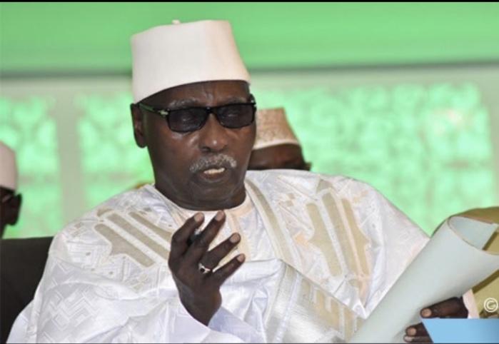 Maouloud 2020 à domicile / Un Gamou sans bourde, sans cérémonie officielle et la fermeture des mosquées de Tivaouane maintenue : Les décisions prises par Serigne Babacar Sy Mansour.
