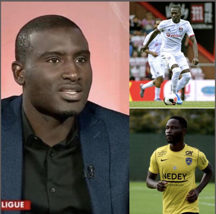 Équipe nationale : Pape Cheikh Diop et Joseph Lopy, les clés du milieu Sénégalais ?