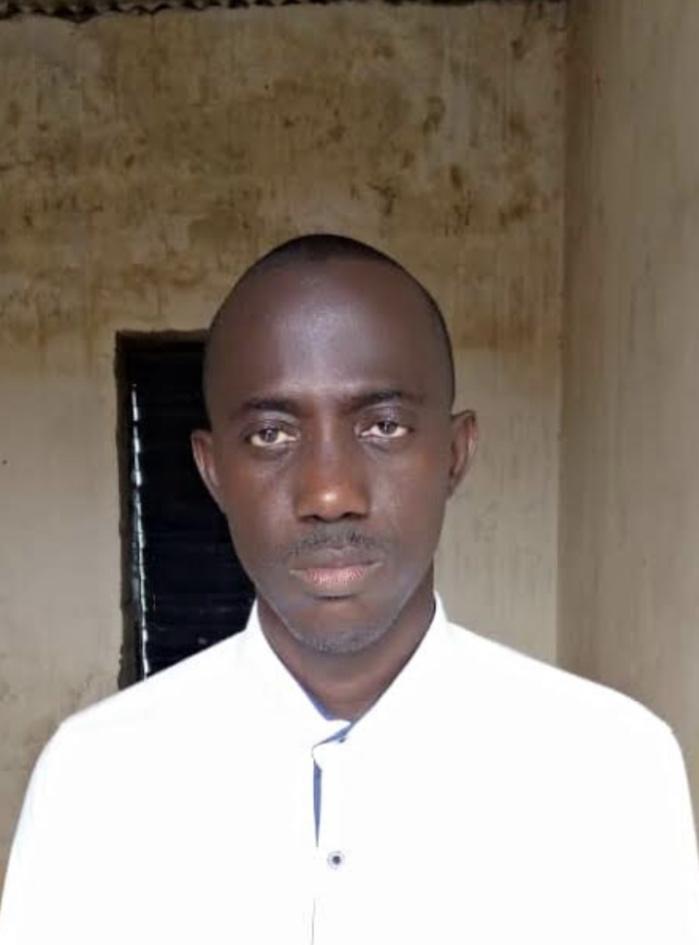 ARD de Kolda : Sada Baldé promu nouveau directeur.