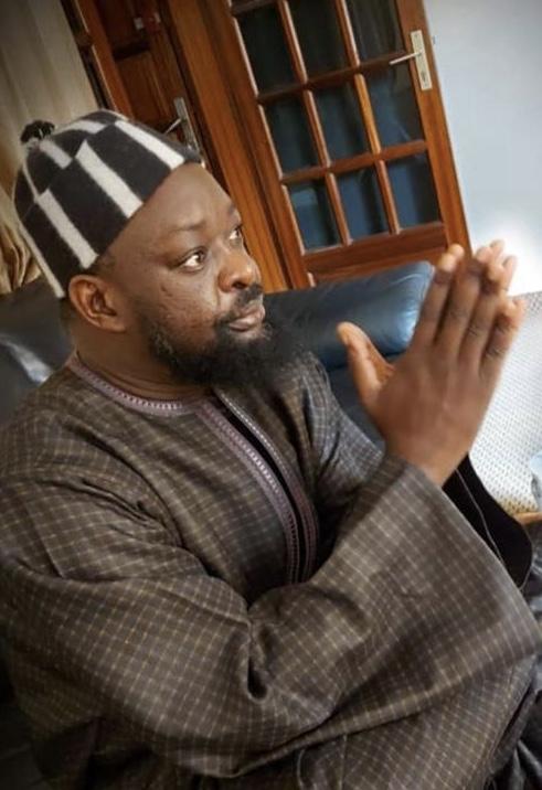 DAROU MOUKHTY/ Serigne Abdou Mbacké interpelle le Président Macky et les guides religieux sur la sortie du député Dembourou Sow.