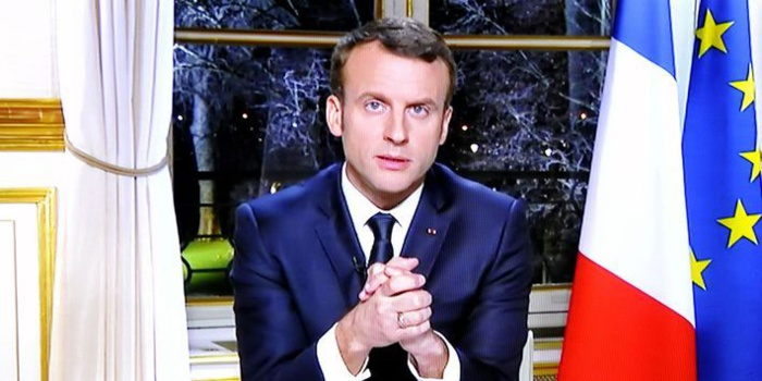 COVID19 EN FRANCE/ Macron remet le couvre-feu à Ile-de-France et dans 08 métropoles pour 06 semaines et prévoit des amendes.