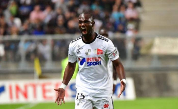 Transfert : Moussa Konaté file à Dijon pour 3 millions d'euros.