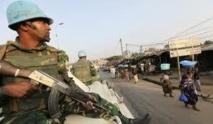 Côte d`Ivoire: deux nouvelles attaques contre les forces de sécurité