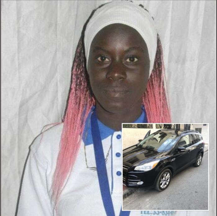Affaire de la basketteuse portée disparue : La jeune fille finalement retrouvée par la police, la thèse de l'enlèvement suivi de séquestration vacille…