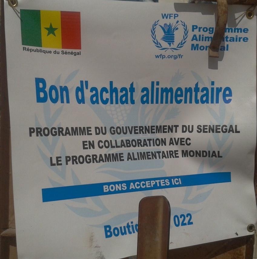 Sénégal, de la souveraineté à la soumission alimentaire