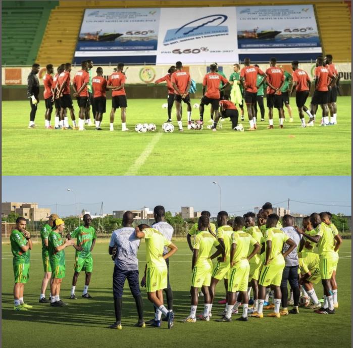 Organisation des matches amicaux par la FSF : Les frais s'élèvent à plus de 200 millions FCFA.