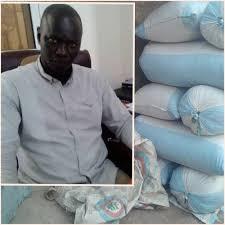 Sénégal : Ousmane Diakhaté (SG RASIAAT) : « Si les Chinois reviennent et que les acteurs locaux ne sont pas soutenus, la campagne de commercialisation de l'arachide sera un fiasco »