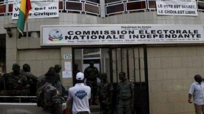 Guinée Conakry : Des membres de la CENI doutent de la crédibilité du processus électoral.