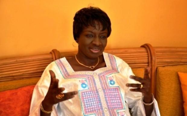Aminata Touré flingue  les libéraux : «  Leur argent réuni dépasse le budget du Sénégal »